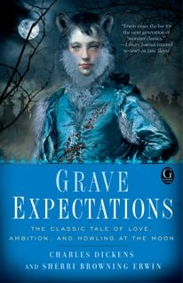 Grave Expectations by Sherri Browning Erwin