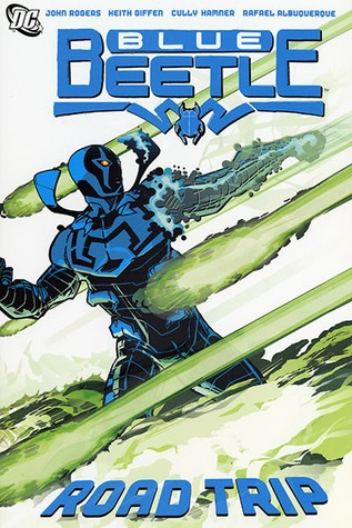 Blue Beetle, Vol. 2 by Keith Giffen