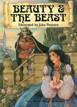 Beauty & The Beast by John Patience