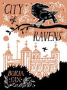 City of Ravens by Boria Sax