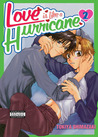 Love is Like a Hurricane, Volume 02