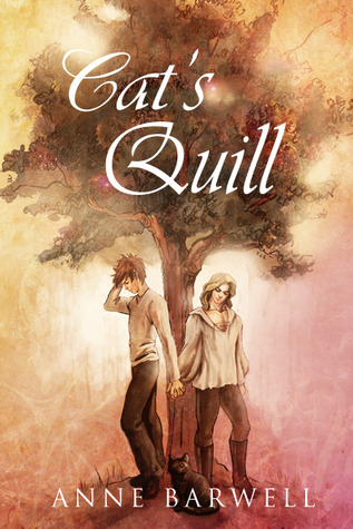 Cat's Quill by Anne Barwell