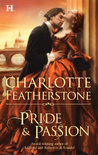 Pride & Passion (The Brethren Guardians, #2)