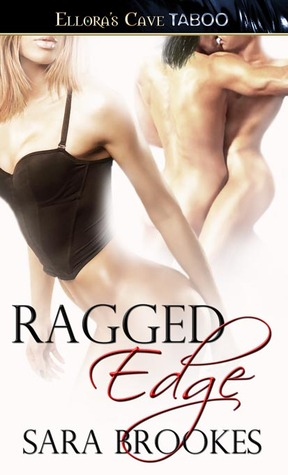 Ragged Edge (Body Masters #1)