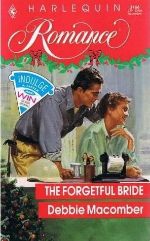 Forgetful Bride (Harlequin Romance, No. 3166)