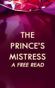 The Prince's Mistress by Sandra Marton