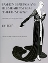 Designs by Erte: Fashion Drawings and Illustrations from Harper's Bazaar