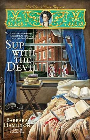 Sup with the Devil (An Abigail Adams Mystery, #3)