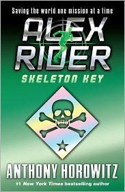Skeleton Key by Anthony Horowitz
