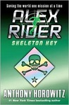 Skeleton Key (Alex Rider, #3)