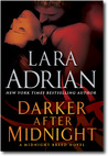 Darker After Midnight by Lara Adrian