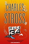Rule 34 by Charles Stross