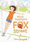 What Happened on Fox Street (Mo Wren)