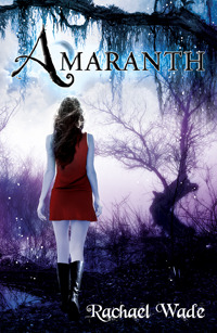 Amaranth by Rachael Wade