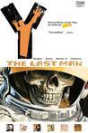Y: The Last Man, Vol. 3: One Small Step (Y: The Last Man, #3)