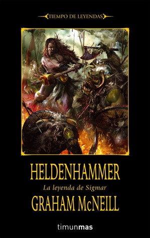 Heldenhammer by Graham McNeill