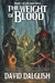 The Weight of Blood by David Dalglish