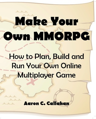 Make Your Own Mmorpg