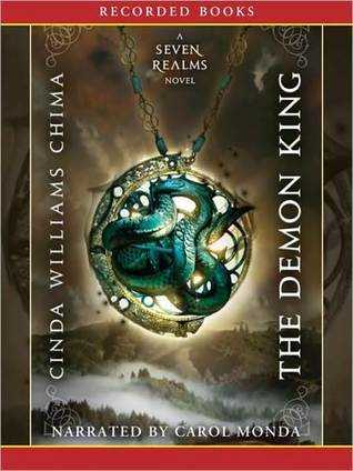 The Demon King by Cinda Williams Chima