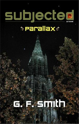 Parallax by G.F.  Smith