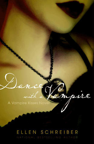 Dance with a Vampire by Ellen Schreiber