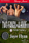 Two Fangs And A Hoof (Midnight Matings, #4)