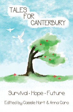 Tales for Canterbury by J.C. Hart