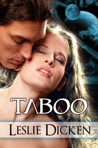 Taboo by Leslie Dicken