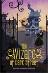 The Wizard of Dark Street by Shawn Thomas Odyssey