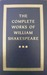 The Complete Works Of William Shakespeare (Vol 1 The Comedies, Vol 2 The Histories And Poems, Vol 3 The Tragedies)