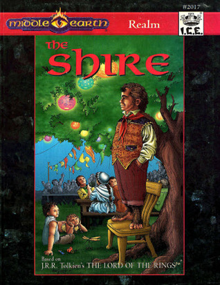 The Shire by Wesley Frank