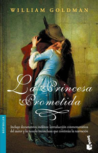 La princesa prometida by William Goldman