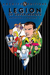 Legion of Super-Heroes Archives, Vol. 5