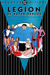 Legion of Super-Heroes Archives, Vol. 6