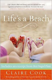 Life's a Beach by Claire Cook