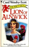 Lion of Alnwick (The Percy Trilogy, #1)