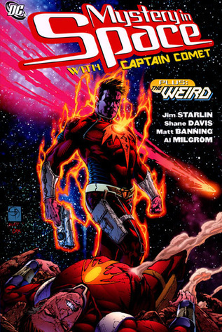 Mystery in Space, Vol. 1 by Jim Starlin