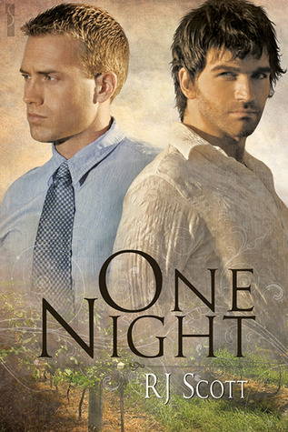 One Night by R.J. Scott