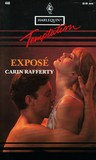 Expose (Harlequin Temptation #446)