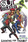 Outsiders, Vol. 1 by Judd Winick