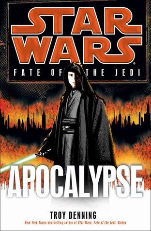 Apocalypse (Star Wars: Fate of the Jedi, #9)