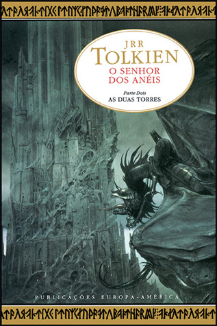 As Duas Torres by J.R.R. Tolkien