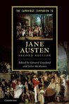 The Cambridge Companion to Jane Austen