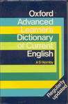 Advanced Learner's Dict Current English 3/E