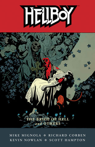 Hellboy, Vol. 11 by Mike Mignola