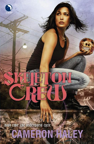 Skeleton Crew by Cameron Haley