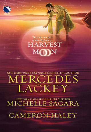 Harvest Moon by Mercedes Lackey