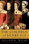The Children of Henry VIII
