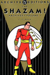 The Shazam! Archives, Vol. 1