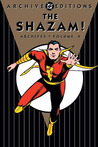 The Shazam! Archives, Vol. 4